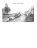 route des Marais